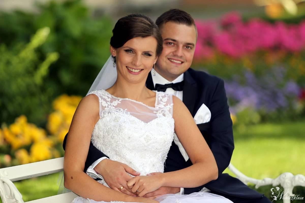 Kamerzysta  i  fotograf  na  wesele   +  DRON, Wołomin - zdjęcie 1