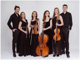 Agape ♥ Profesjonalna oprawa muzyczna ślubu ♥ eventy ♥ koncerty,  Białystok
