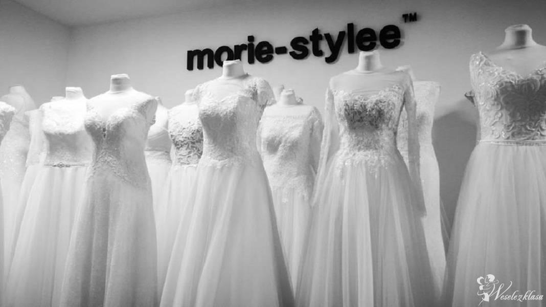 Suknie Ślubne Morie Stylee, Gostynin - zdjęcie 1