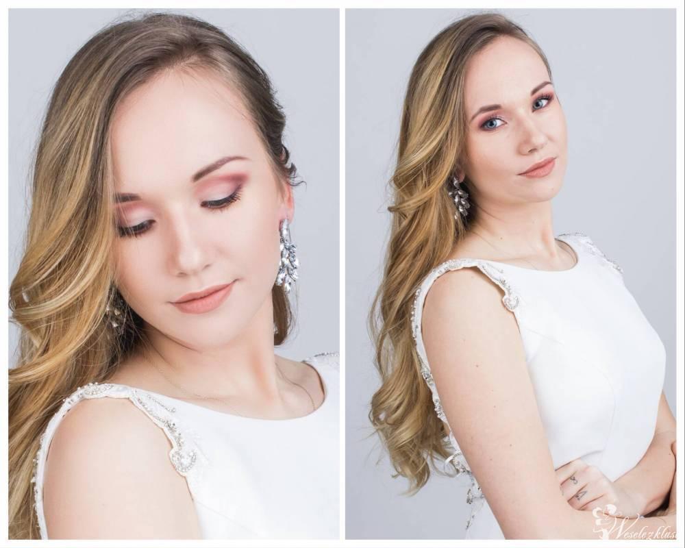 Sylwia Regucka-Nowak MAKE UP & HAIR Stylist MAKIJAŻ / FRYZURA /UPIĘCIE, Kraków - zdjęcie 1