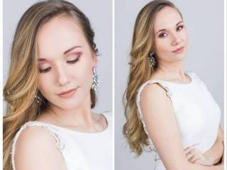 Sylwia Regucka-Nowak MAKE UP & HAIR Stylist MAKIJAŻ / FRYZURA /UPIĘCIE,  Kraków