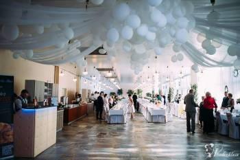 Dekoracje balonowe sali weselnych, Dekoracje ślubne Żukowo
