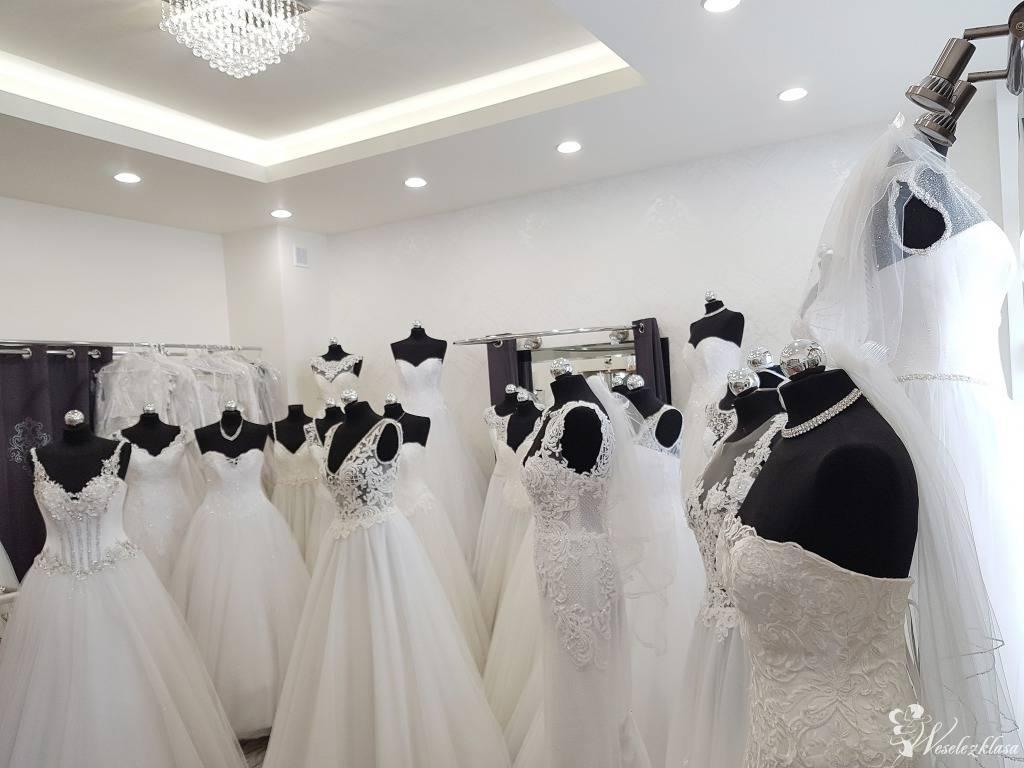 Salon Sukien Ślubnych GABRIEL, Lublin - zdjęcie 1