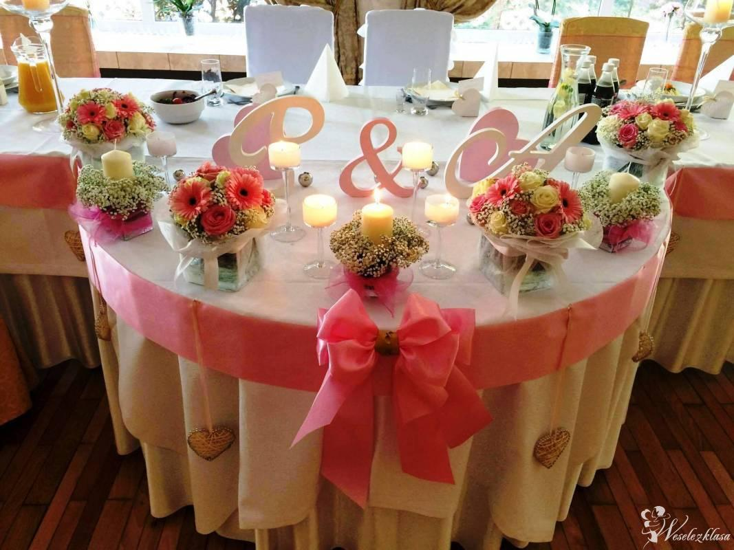 wesele z Pol-Trans Catering, Mierzęcice - zdjęcie 1
