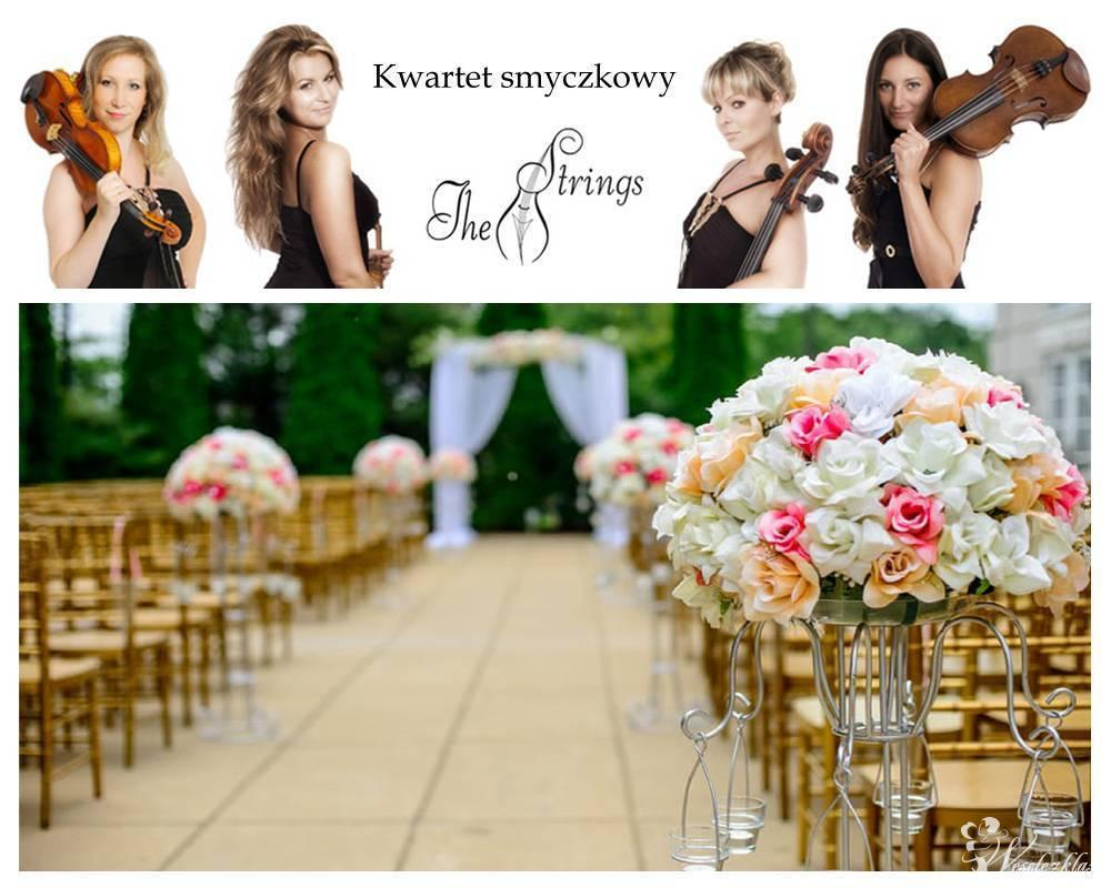 Muzyka na Ślub/kurs liturgiczny - *skrzypce*śpiew*harfa*saksofon, Warszawa - zdjęcie 1