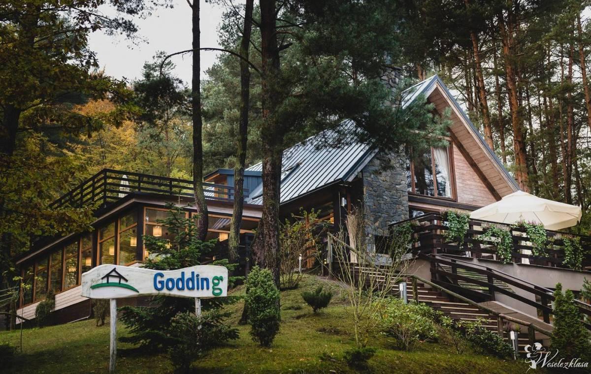 Sala weselna Godding w pięknym Parku Krajobrazowym, Sopot - zdjęcie 1