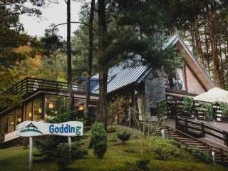Sala weselna Godding w pięknym Parku Krajobrazowym,  Sopot