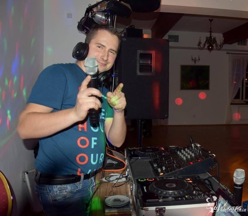 DJ PERVERS, Sochaczew - zdjęcie 1