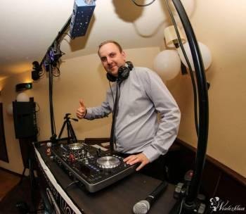 Dj - Prezenter Roberto, DJ na wesele Oborniki Śląskie