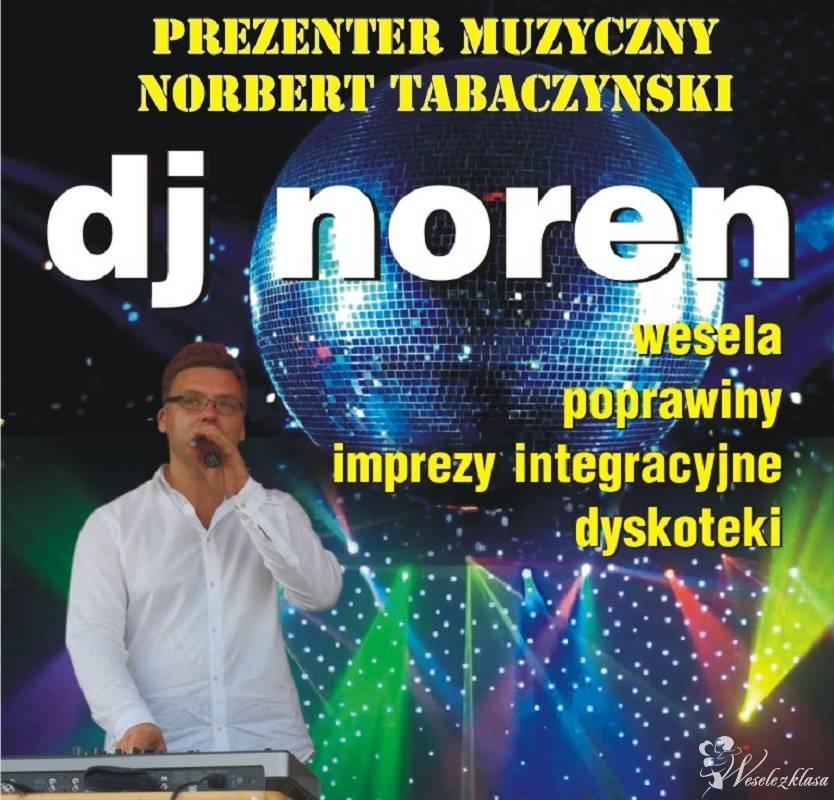 Dj Noren - Norbert Tabaczyński, Wałcz - zdjęcie 1