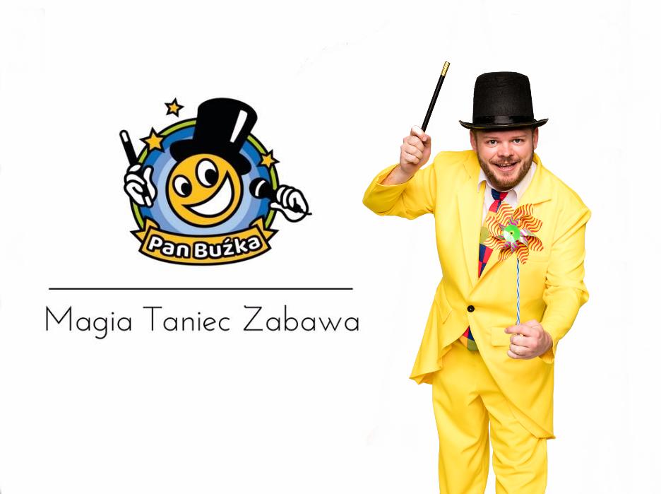Pan Buźka - Magik Iluzjonista i Animator dla dzieci, Warszawa - zdjęcie 1