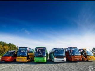 TOTEM wynajem autobusów, autokarów, busów, autobus, autokar, bus,  Poznań