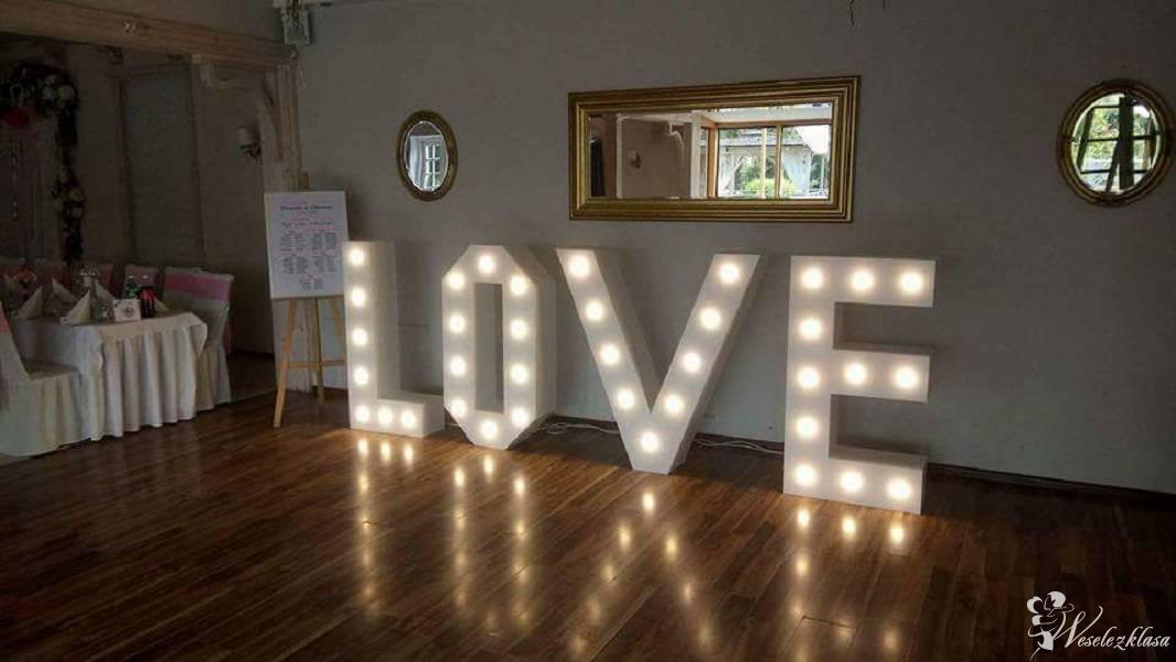 Napis LOVE **250zł** z fotobudką. MARZEC PROMOCJA *300zl*, Piaseczno - zdjęcie 1