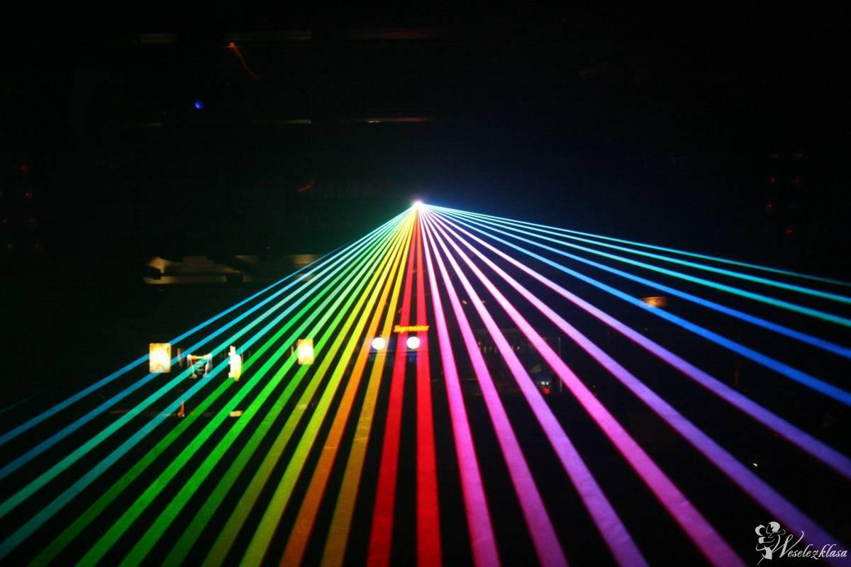 Laser Show, pokaz laserowy - pokaz, atrakcja, atrakcje, wesele, event!, Olsztyn - zdjęcie 1