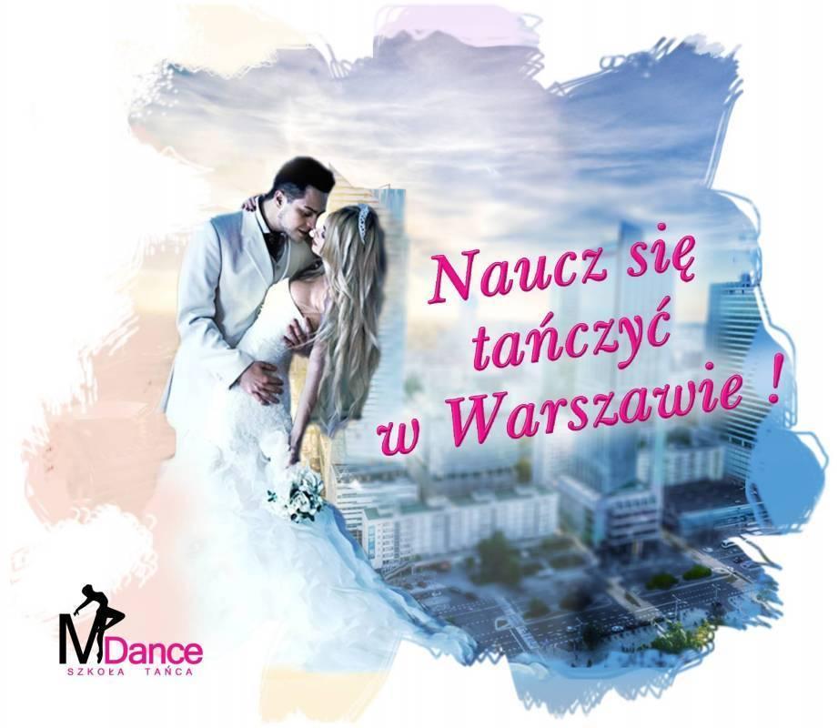 Nauka Pierwszego Tańca! Pierwszy Taniec!, Warszawa - zdjęcie 1