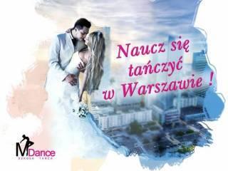 Nauka Pierwszego Tańca! Pierwszy Taniec!,  Warszawa