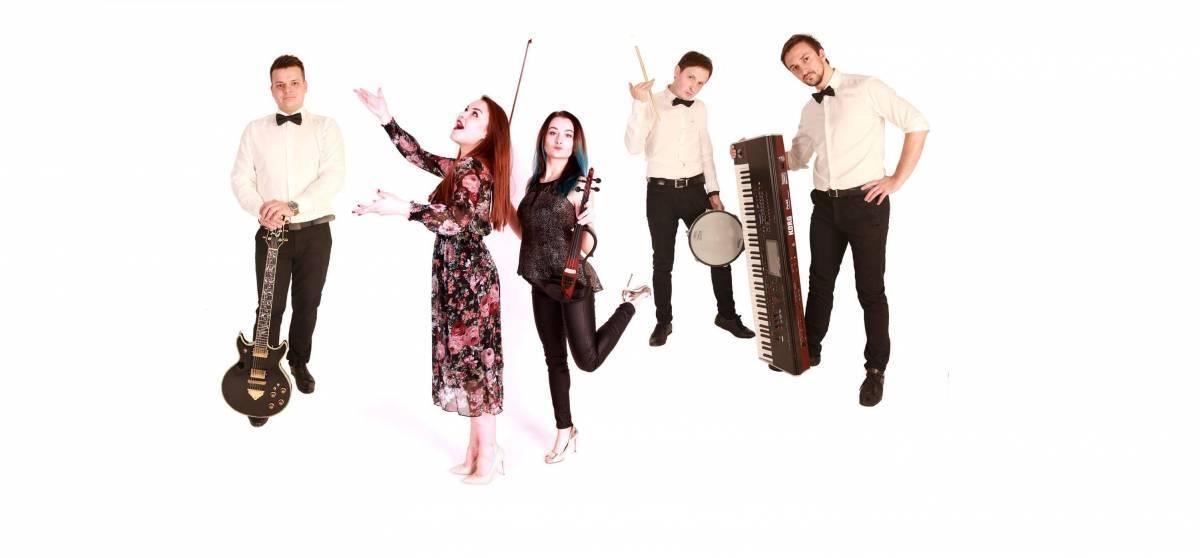 Zespół muzyczny na Twoje wesele! Tequila, Bochnia - zdjęcie 1