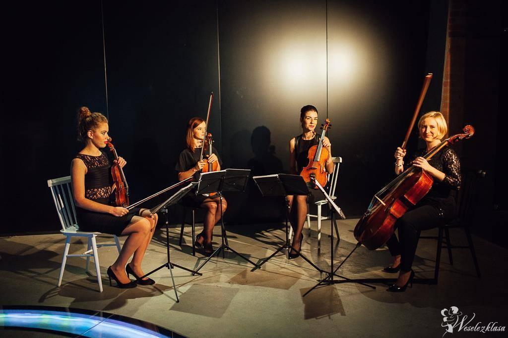 Kwartet Smyczkowy The Sound Quartet, Wrocław - zdjęcie 1