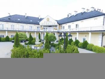 Imperium*** Hotel, Sale weselne Rzeszów