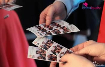Eventbudka- Najlepsza fotobudka na Twoją imprezę !, Fotobudka, videobudka na wesele Międzyrzec Podlaski