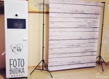 Fotobudka od **400zł** ♡ wolne terminy 2018 ♡, Fotobudka, videobudka na wesele Kosów Lacki