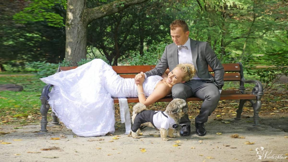 AkcjaFilm fotograf. Zdjęcia ślubne, weselne, sesje plenerowe, Koszalin - zdjęcie 1