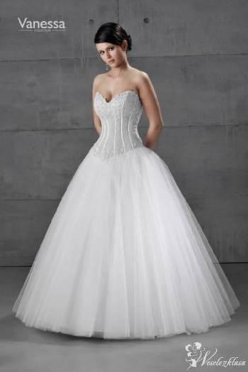 Suknie Ślubne Wiktoria, Salon sukien ślubnych Będzin