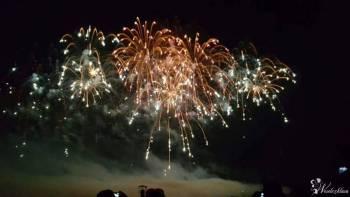 Pokaz sztucznych ogni Pokazy Fajerwerków Fajerwerki na Wesele, Pokaz sztucznych ogni Łaziska Górne