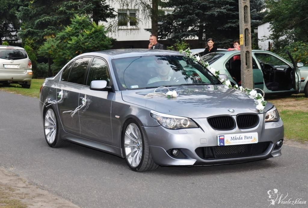 Wynajem limuzyna BMW - auto do ślubu, wesela. Wolne terminy 2018 !, Warszawa - zdjęcie 1