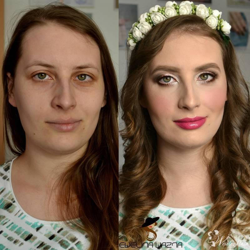 Makijaż ślubny/ okolicznościowy, Chełm - zdjęcie 1