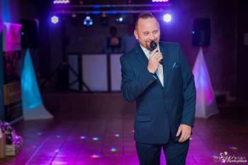 DJ WODZIREJ SEBASTIAN BOLEK /FOTOBUDKA / CIĘŻKI DYM/Wszystko w cenie ., DJ na wesele Ogrodzieniec