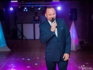 DJ WODZIREJ SEBASTIAN BOLEK /FOTOBUDKA / CIĘŻKI DYM/Wszystko w cenie .,  Sosnowiec