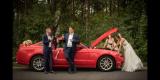 Mustangiem do ślubu Ford Mustang, Gdynia - zdjęcie 5