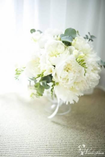 BEAUTIFUL DAY - bukiet ślubny, dekoracje ślubne, Bukiety ślubne Andrychów