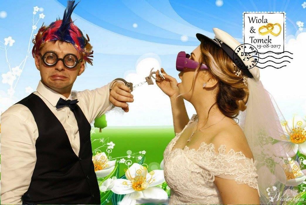 Fotobudka Fotolustro Party-Experts, Tyszowce - zdjęcie 1