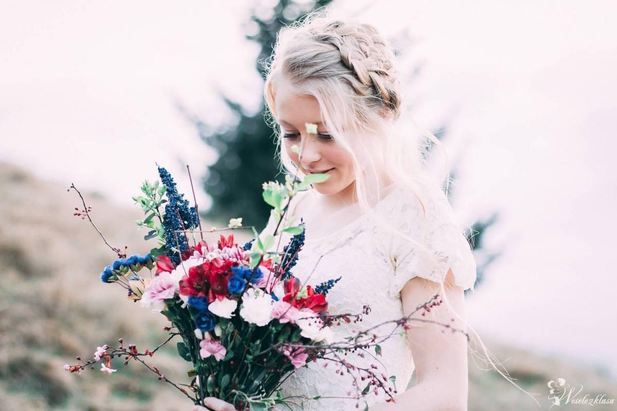 Film ślubny z pomysłem, Busko-Zdrój - zdjęcie 1