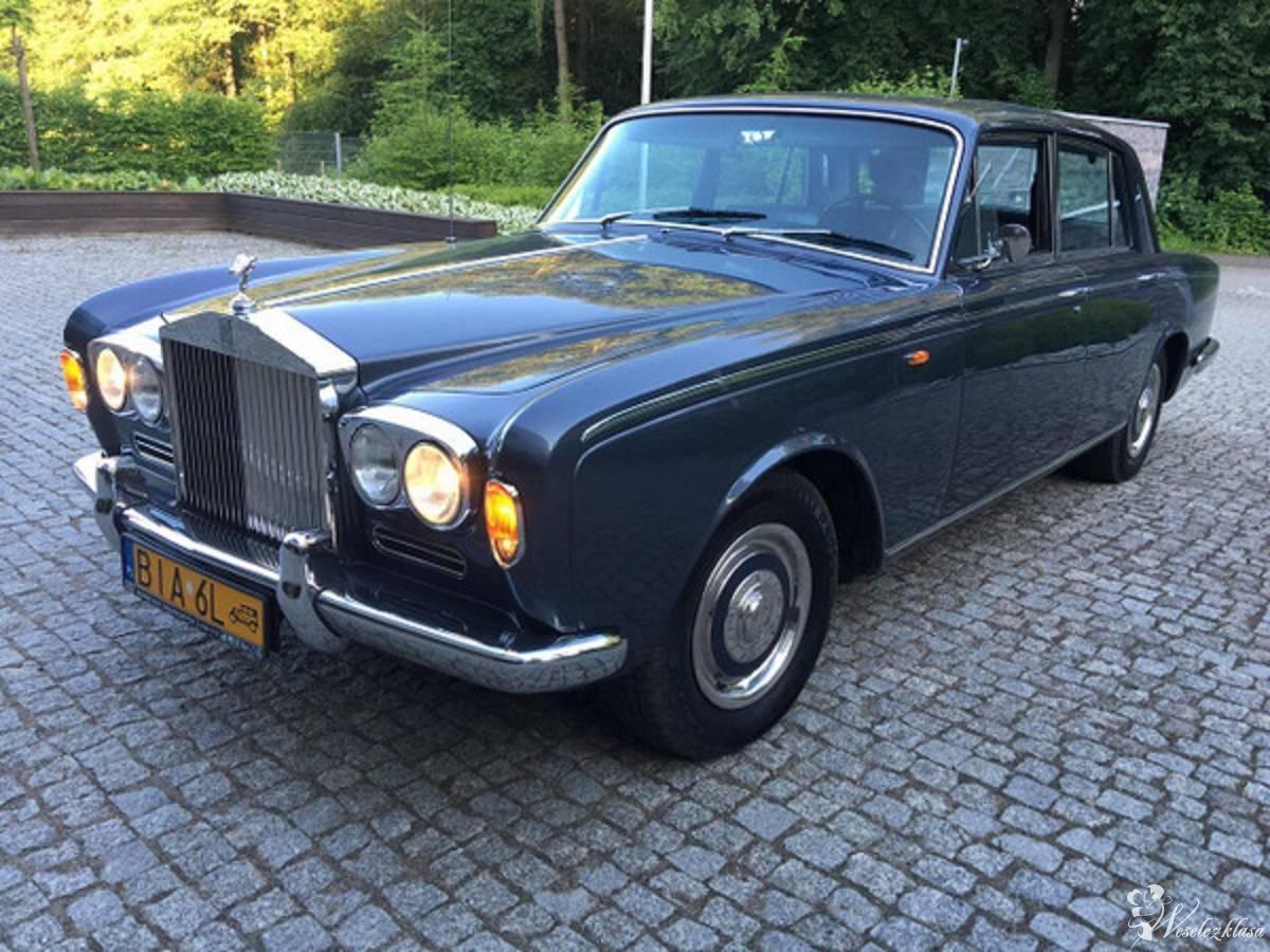 Rolls Royce SILVER SHADOW 1967r., Warszawa - zdjęcie 1