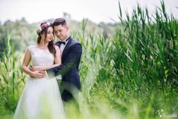 FOTOGRAF ŚLUBNY WIELKOPOLSKA, Fotograf ślubny, fotografia ślubna Puszczykowo