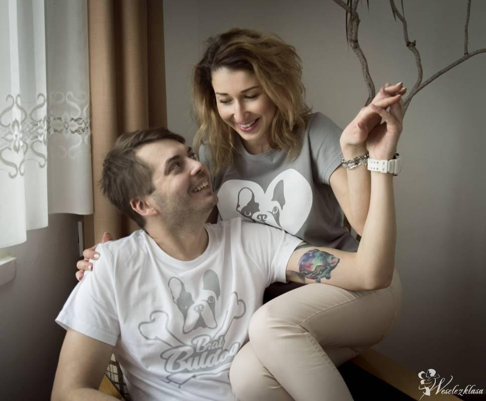 fotografia ślubna oraz portretowa, Katowice - zdjęcie 1