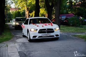 Dodge Do Ślubu, Samochód, auto do ślubu, limuzyna Hrubieszów