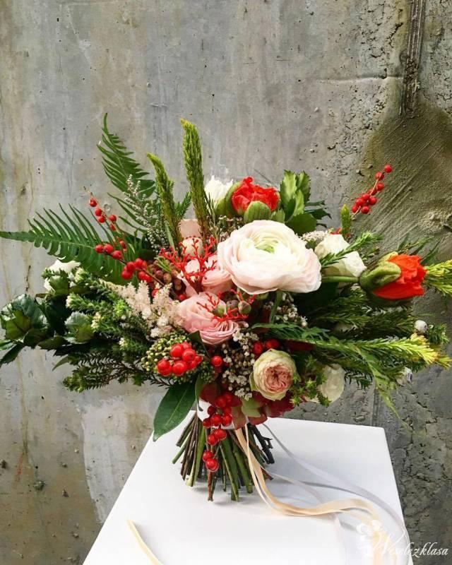 Apdeco - kwiaty i dekoracje, Gdańsk - zdjęcie 1