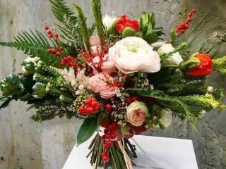Apdeco - kwiaty i dekoracje, Kwiaciarnia, bukiety ślubne Ustka