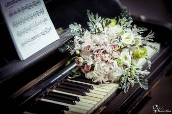 Oprawa muzyczna ceremonii ślubnej ( wokalistka, śpiewaczka, skrzypce), Oprawa muzyczna ślubu Krzepice