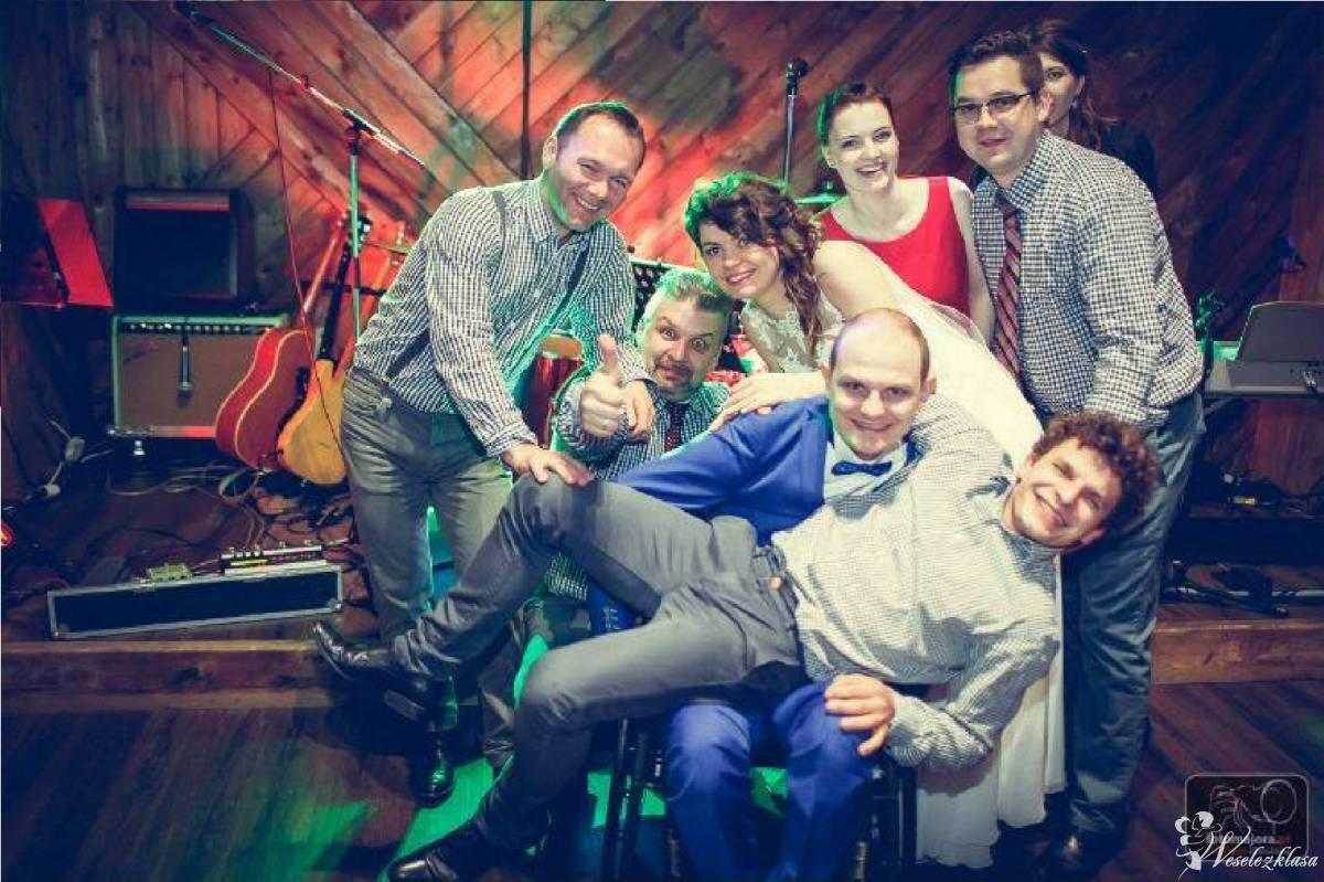 Zespół Muzyczny - KAPELA MUZYCZNEGO NIEPOKOJU, Starogard Gdański - zdjęcie 1