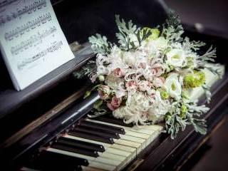 prezent dla Pary Młodej - oprawa muzyczna Mszy,  Chorzów