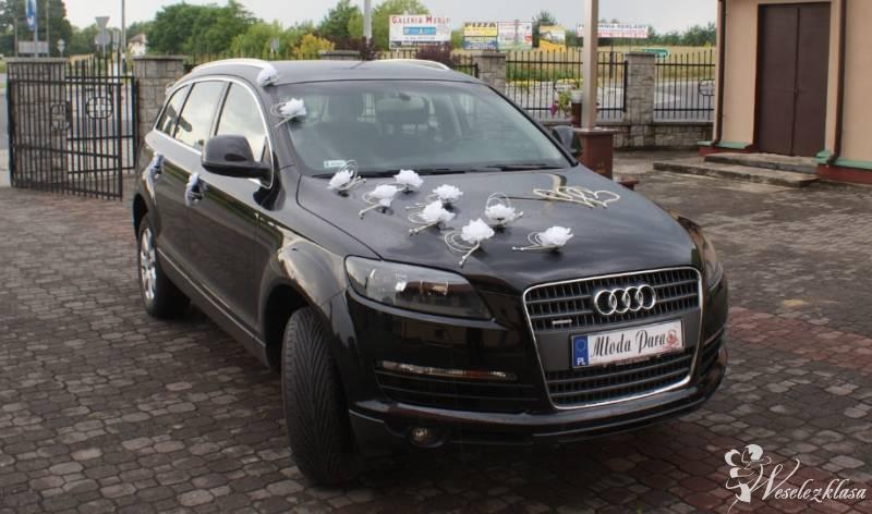 Wynajem Auta do Ślubu. Auto Ślubne ! Audi Q7, Gliwice - zdjęcie 1