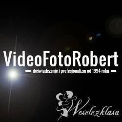 VIDEO FOTO ROBERT studio filmowanie ULTRA HD 4K kamerzysta i fotograf, Kamerzysta na wesele Wyszków
