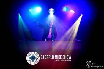 DJ na Wesele - DJ CARLO MIKE SHOW - wolne terminy!, DJ na wesele Grybów