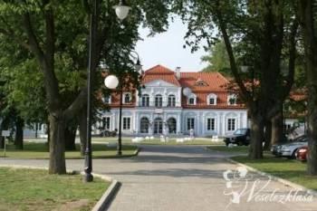 Pałac Domaniowski - hotel, restauracja, Sale weselne Podkowa Leśna