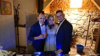 DJ Seba DJ Rafi-DJ+Wodzirej/saksofonŚWIATŁO/Pirotechnika/DYM/NapisLOVE, DJ na wesele Mława